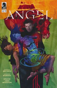 [Angel: Season 11 #4 (Main Fischer Cover) (Product Image)]
