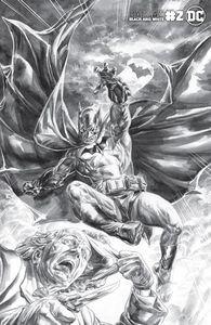 [Batman: Black & White #2 (Doug Braithwaite Variant) (Product Image)]