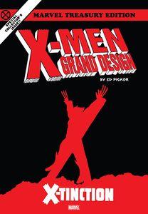 [X-Men: Grand Design: X-Tinction (Product Image)]