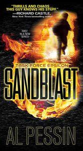 [Sandblast (Product Image)]