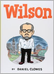 [Wilson (Hardcover) (Product Image)]