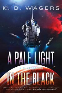 [NeoG: Book 1: A Pale Light In The Black (Product Image)]
