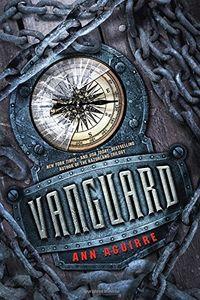 [Razorland: Book 4: Vanguard (Hardcover) (Product Image)]