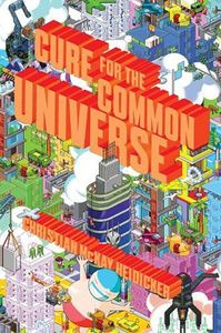 [Cure For The Common Universe (Product Image)]