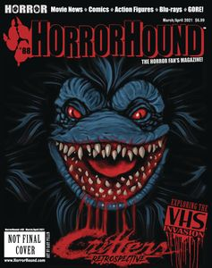 [Horrorhound #88 (Product Image)]