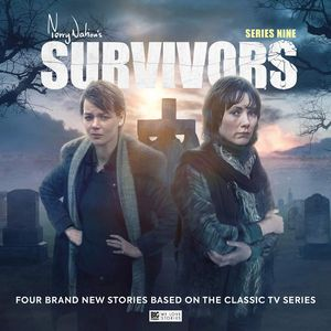 [Survivors: Series 9 (Product Image)]