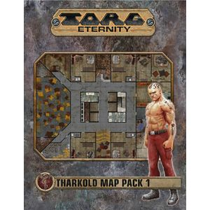 [TORG Eternity: Map Pack 1: Tharkold (Product Image)]