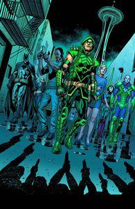 [Green Arrow: Volume 7: Kingdom (Product Image)]