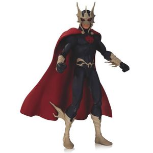 [DC Universe: Justice League: Throne Of Atlantis: Action Figures: Ocean Master (Product Image)]