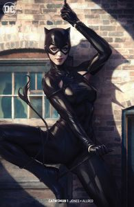 [Catwoman #1 (Artgerm Variant Edition) (Product Image)]
