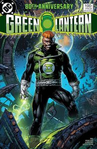 [Green Lantern: 80th Anniversary 100 Page Super Spectacular #1 (1980s Variant Edition) (Product Image)]