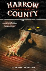 [Harrow County: Volume 1: Countless Haints (Product Image)]