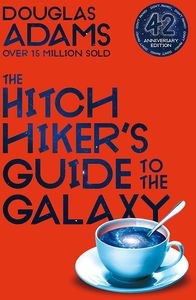 [The Hitchhiker's Guide To The Galaxy (42nd Anniversary Edition) (Product Image)]