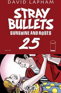 [Stray Bullets: Sunshine & Roses #25 (Product Image)]