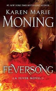 [Fever: Book 9: Feversong (Product Image)]