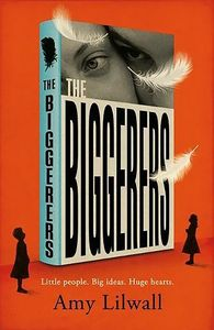 [The Biggerers (Hardcover) (Product Image)]