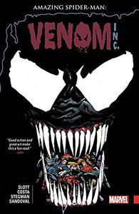 [Amazing Spider-Man: Venom Inc (Product Image)]