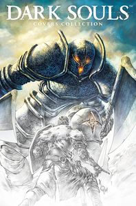 [Dark Souls: Cover Collection (Product Image)]