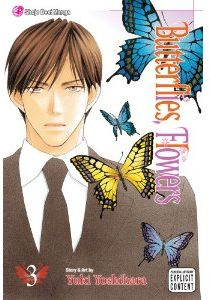[Butterflies Flowers: Volume 3 (Product Image)]