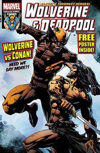 [Wolverine & Deadpool: Volume 6 #10 (Product Image)]