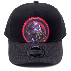 [Avengers: Baseball Cap: Thanos (Product Image)]