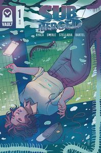 [Submerged #1 (Cover A Bartel) (Product Image)]