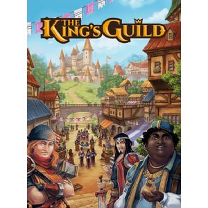 [The King's Guild (Product Image)]