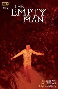 [Empty Man #8 (Main) (Product Image)]