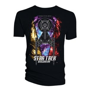 [Star Trek: Discovery: T-Shirt: The Ship (Product Image)]