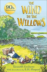 [The Wind In The Willows (90th Anniversary Gift Edition) (Product Image)]