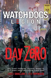[Watchdogs Legion: Day Zero (Product Image)]