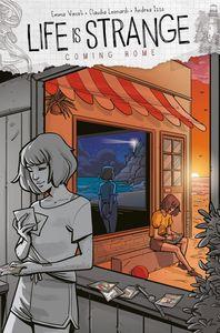 [Life Is Strange: Coming Home #2 (Cover B Leonardi) (Product Image)]