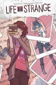 [Life Is Strange: Partners In Time #2 (Cover D Zanfardino) (Product Image)]