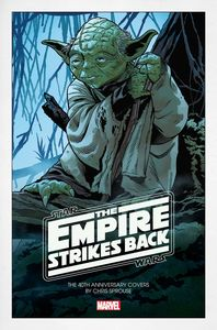[Star Wars: The Empire Strikes Back #1 (40th Anniversary Cover Sprouse) (Product Image)]