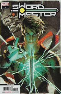 [Sword Master #1 (2nd Printing Remenar Variant) (Product Image)]