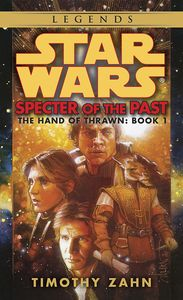 [Star Wars: Hand Of Thrawn: Book 1: Specter Of The Past (Product Image)]