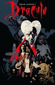 [Bram Stokers Dracula (Product Image)]