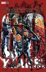 [Fantastic Four #35 (Product Image)]
