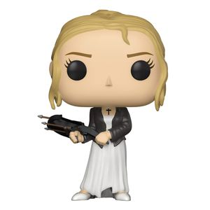 [Buffy The Vampire Slayer: 25th Anniversary: Pop! Vinyl Figure: Buffy (Product Image)]