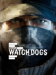 [The Art Of Watch Dogs (Hardcover) (Product Image)]