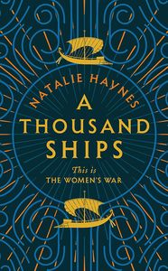 [A Thousand Ships (Hardcover) (Product Image)]