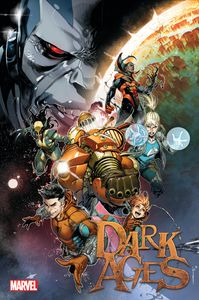 [Dark Ages #2 (Product Image)]