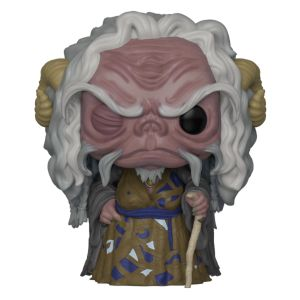 [The Dark Crystal: Age Of Resistance: Pop! Vinyl Figure: Aughra (Product Image)]