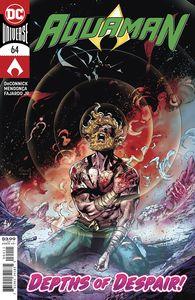 [Aquaman #64 (Product Image)]
