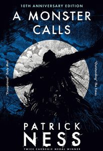 [A Monster Calls (10th Anniversary Edition) (Product Image)]