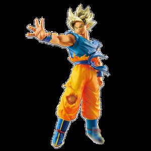 [Dragon Ball Z: Blood Of Saiyans Statue: Super Saiyan Goku (Product Image)]