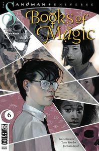 [Books Of Magic #6 (Product Image)]