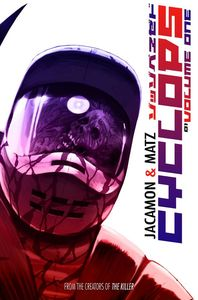 [Cyclops: Volume 1 (Hardcover) (Product Image)]