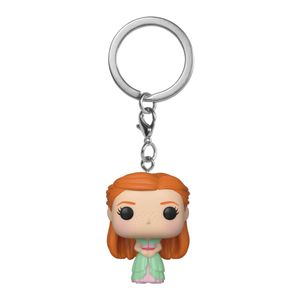 [Harry Potter: Pocket Pop! Keychain: Ginny (Yule Ball) (Product Image)]