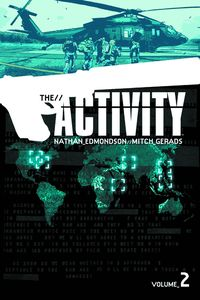 [The Activity: Volume 2 (Product Image)]